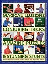 Magical Illusions by Nicholas Einhorn (Hardcover)