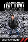 Tear Down by Andrew Mayne (DVD)