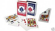 Double Face Deck - Bicycle