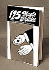 125 Magic Tricks With Cards