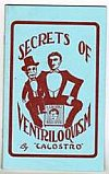 Secrets of Ventriloquism