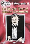 Goshman, Life And Times DVD