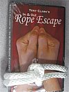 In and Out Rope Escape by Tony Clark - DVD