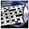 Cross Word By Mark Mason - (With DVD)