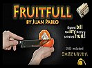 Fruitfull by Juan Pablo (DVD+Gimmicks)