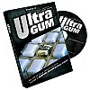 Ultra Gum by Richard Sanders (DVD+Gimmick)