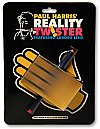 Reality Twister by Paul Harris (With DVD)