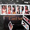 Dream Boat Card Set (DVD+Cards)